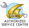 Golden Authorized Service Center
