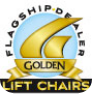 Golden Flagship Dealer: Lift Chairs
