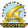 Golden Flagship Dealer: Scooters