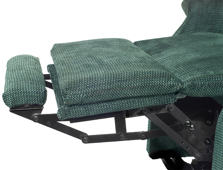 Golden Lift Chairs Footrest Extension