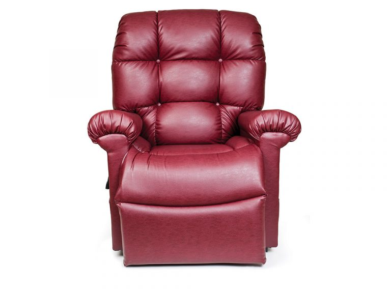 Golden Cloud PR510 MaxiComfort Series Power Lift Chair Recliner ...