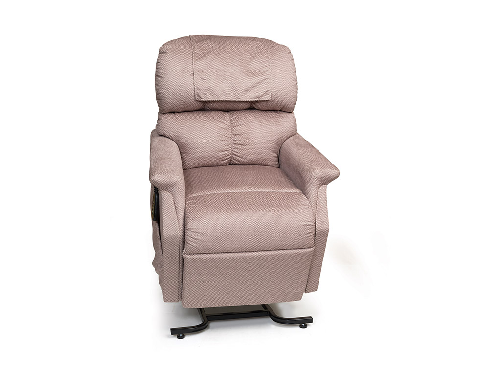 Comforter Small Power Lift Recliner: TEMPORARILY UNAVAILABLE