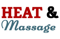Heat & Massage