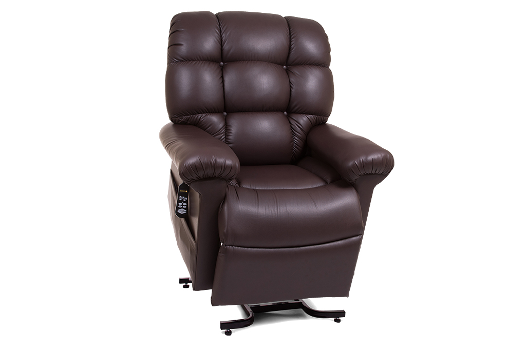 Golden Maxicomfort Series Patented Positioning Lift Chairs