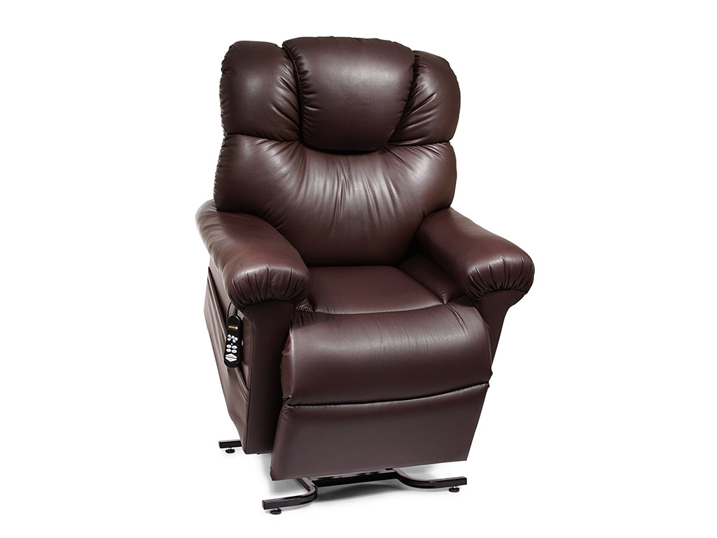 Power Cloud Lift Recliner: TEMPORARILY UNAVAILABLE