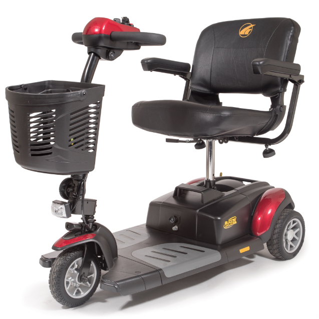 power lift recliners and mobility scooters designed to keep your