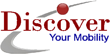 Discover Your Mobility