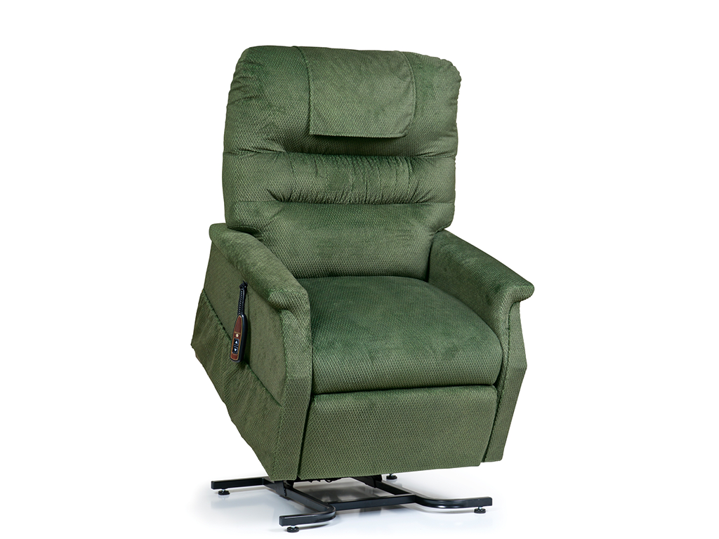 Monarch Large Recliner Chair