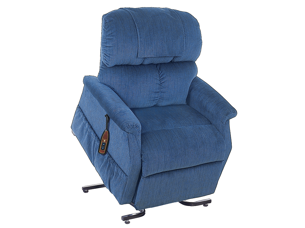 Comforter Small Wide Power Lift Recliner: TEMPORARILY UNAVAILABLE