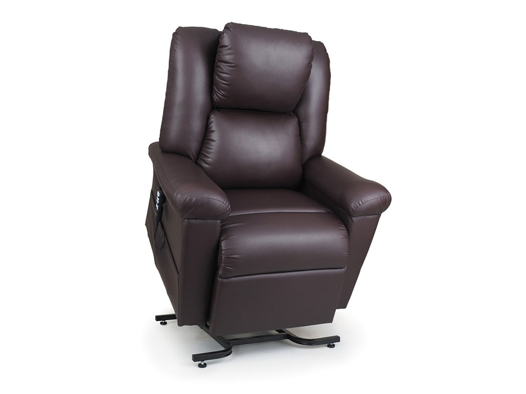 Day Dreamer Power Lift Recliner: TEMPORARILY UNAVAILABLE