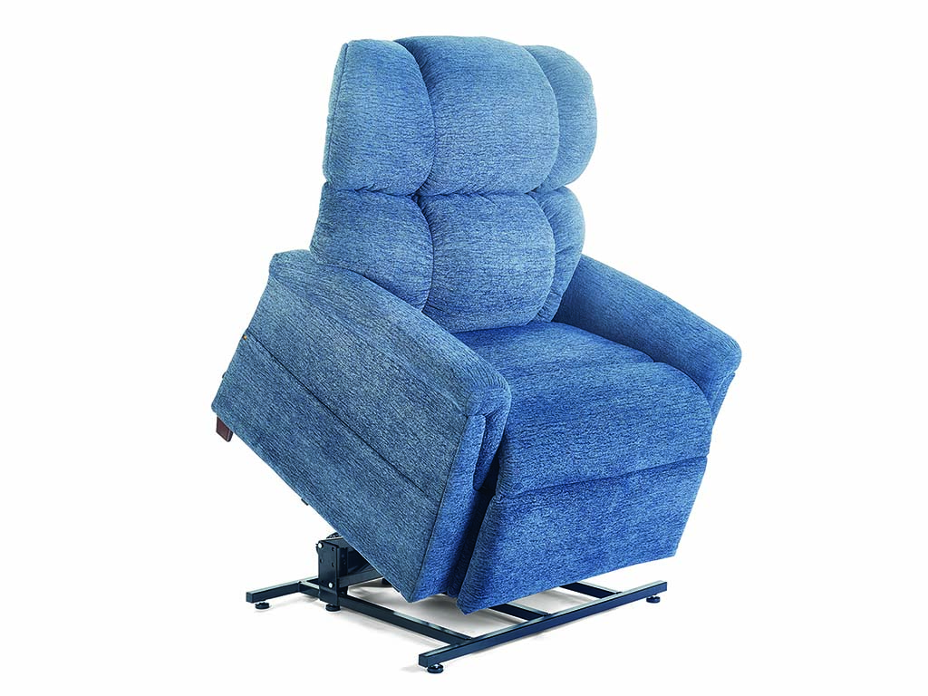 Medium Extra-Wide Power Lift Recliner