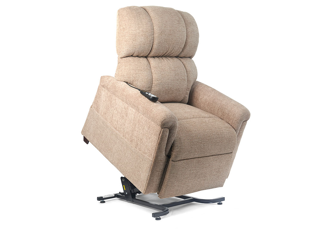 Petite Small Power Lift Recliner