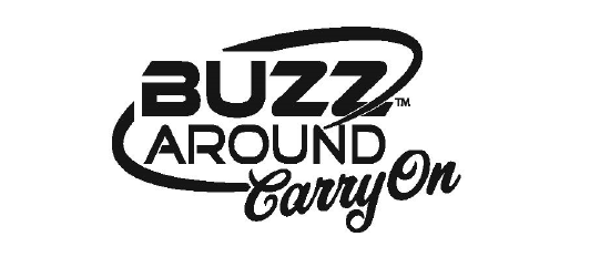 Buzzaround Carry-On Scooter