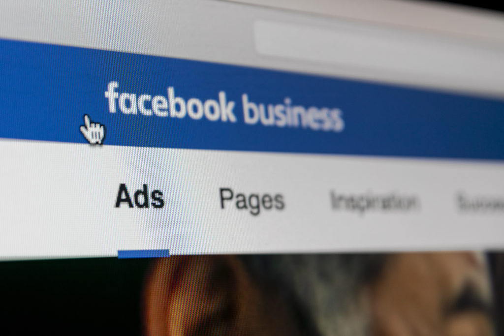 Facebook Ads for Your Business Page