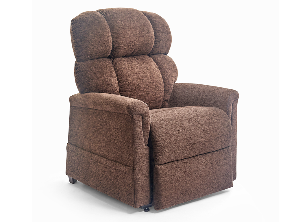 Comforter Tall Wide Power Lift Recliner