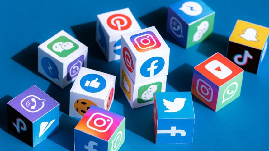 New Report Says Social Media is Making Political Polarization Worse