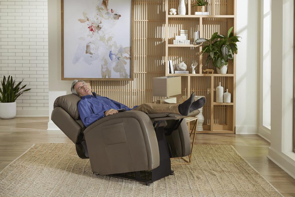 Golden Technologies PR761-MLA Power Lift Chair Recliner