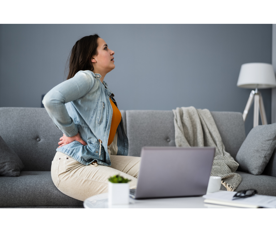 Ergonomic Chairs for Back Pain Relief